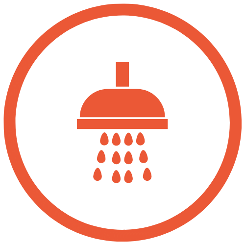 shower enclosure company
