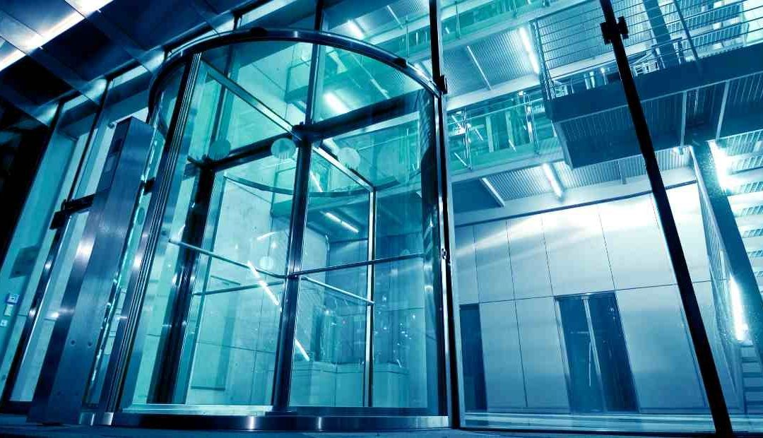 The Advantages of Glass Doors