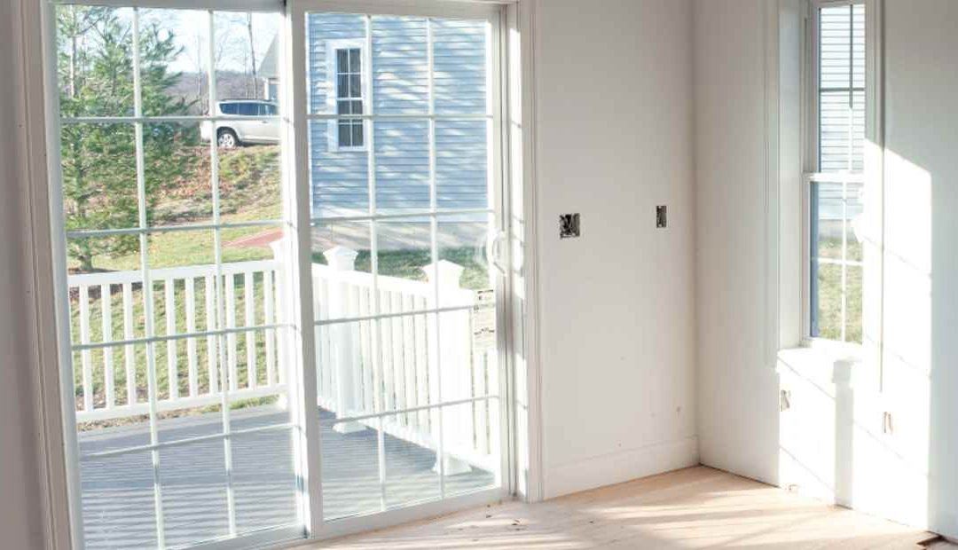 Why You Should Buy a Glass Door in 2020